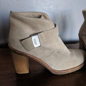 Size 7.5 UGG boots